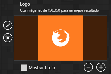 Logo del tile